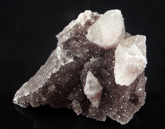 Calcite - N'Chwaning II mine - South Africa