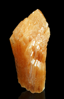 Stellerite - Tambar Springs, Pottinger County, New South Wales, Australia