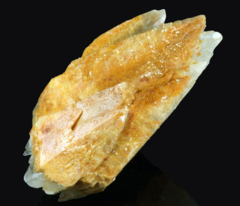 Calcite - Vättis valley, St Gallen, Switzerland