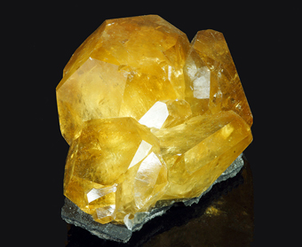 Calcite - Daye Co., Hubei Province, China
