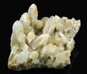 Quartz - Mathyszynloop near Kwamhlanga, Mpumalanga Province, South Africa