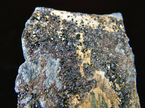 Kryzhanovskite and Barićite - Rapid Creek, Dawson Mining District, Yukon Territory, Canada