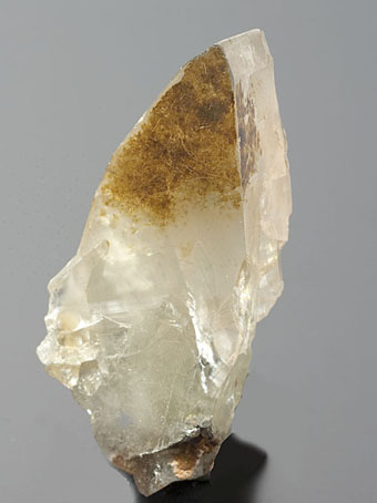 Baryte - Clara mine, Black Forrest, Germany