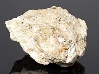 Brucite, Pyroaurite - Posina, Vicenza, Italy