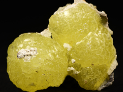 Brucite - Killa Saifullah District, Baluchistan, Pakistan