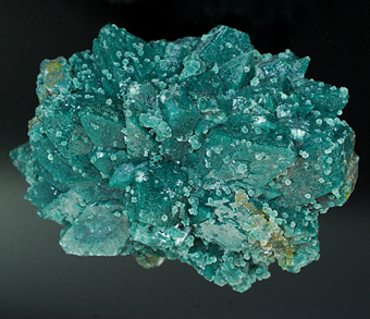 Apophyllite - Jalgaon distr. - Maharastra - India