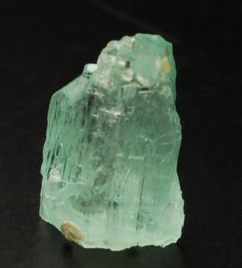 Phosphophyllite - Unificada mine - Cerro do Potosì - Potosì City - Potosì - Bolivia
