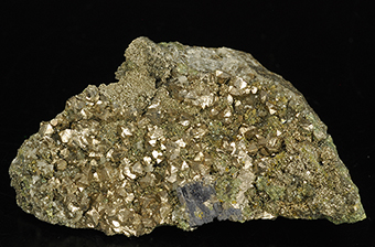 Siegenite and galena - Sweetwater mine - Ellington - Reynolds Co.- Missouri - USA