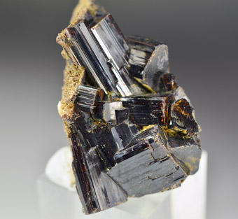 Vesuvianite - Alchuri, Shigar Valley, Skardu, Baltistan, Northern Areas, Pakistan