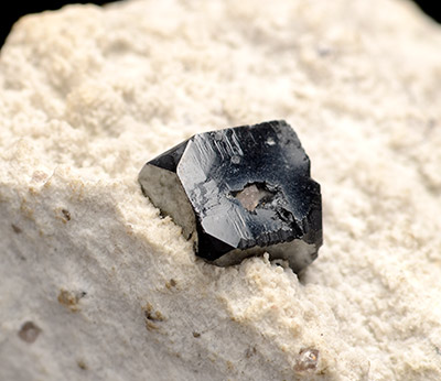Bixbyite - Thomas Range, Juab Co., Utah, USA