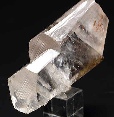 Calcite - Egremont,  West Cumberland Iron Field,  Cumbria,  England,  UK