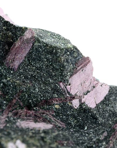 Murmanite - Lovozero Massif - Kola pen. - Murmanskaja Oblast- Northern Region - Russia