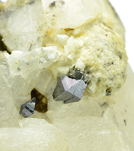Anatase - Alp Robièi, Bavona Valley, Maggia Valley, Ticino, Switzerland