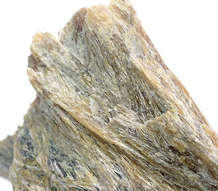 Tokkoite (TL) - Named after its discovery locality, Davan stream near Vislopolovka village, between the Chara and Tokko Rivers, Saha Republic, Russia.