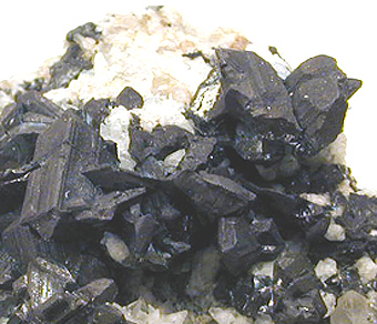 Chalcocite - Wheal Gorland - Cornwall (UK)