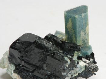 Aquamarine - Erongo Mountains, Namibia